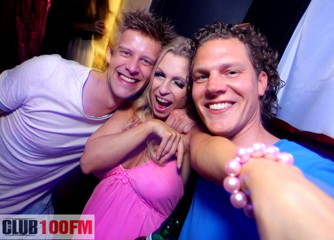 The Club 100FM